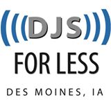 DJs For Less